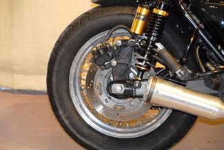 1999 Triumph TRIUMPH THUNDERBIRD SPORT CUSTOM  BUILT TO ORDER BRITISH CAFE RACER MOTORCYCLE Cocoa, Florida 7