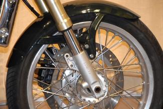 1999 Triumph TRIUMPH THUNDERBIRD SPORT CUSTOM  BUILT TO ORDER BRITISH CAFE RACER MOTORCYCLE Cocoa, Florida 6
