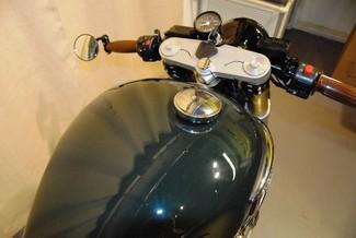 1999 Triumph TRIUMPH THUNDERBIRD SPORT CUSTOM  BUILT TO ORDER BRITISH CAFE RACER MOTORCYCLE Cocoa, Florida 11