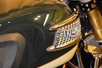 1999 Triumph TRIUMPH THUNDERBIRD SPORT CUSTOM  BUILT TO ORDER BRITISH CAFE RACER MOTORCYCLE Cocoa, Florida 5