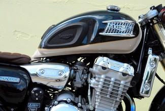 1999 Triumph TRIUMPH THUNDERBIRD SPORT CUSTOM  BUILT TO ORDER BRITISH CAFE RACER MOTORCYCLE Cocoa, Florida 35