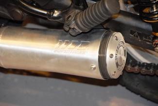 1999 Triumph TRIUMPH THUNDERBIRD SPORT CUSTOM  BUILT TO ORDER BRITISH CAFE RACER MOTORCYCLE Cocoa, Florida 26
