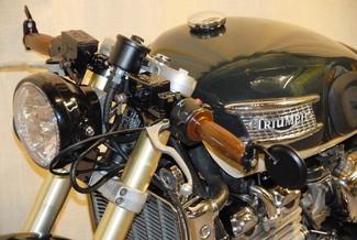 1999 Triumph TRIUMPH THUNDERBIRD SPORT CUSTOM  BUILT TO ORDER BRITISH CAFE RACER MOTORCYCLE Cocoa, Florida 28