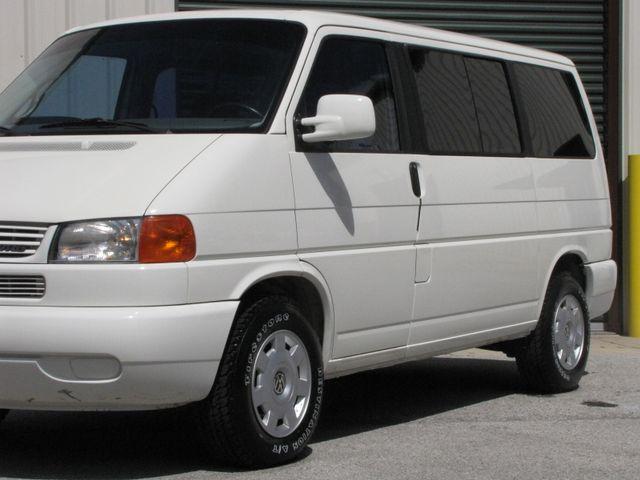 1999 Volkswagen EuroVan MV Jacksonville , FL 11