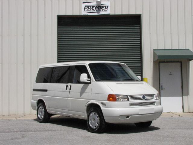 1999 Volkswagen EuroVan MV Jacksonville , FL 1