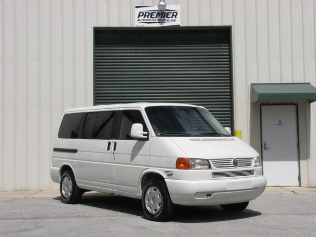 1999 Volkswagen EuroVan MV Jacksonville , FL 46