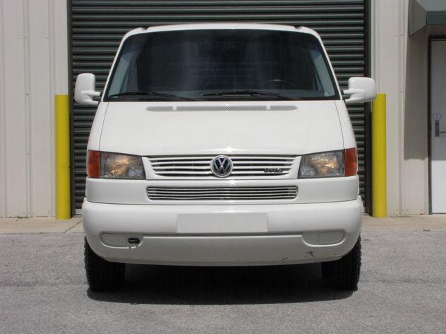 1999 Volkswagen EuroVan MV Jacksonville , FL 13