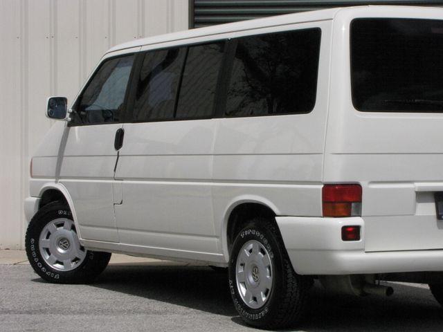 1999 Volkswagen EuroVan MV Jacksonville , FL 17
