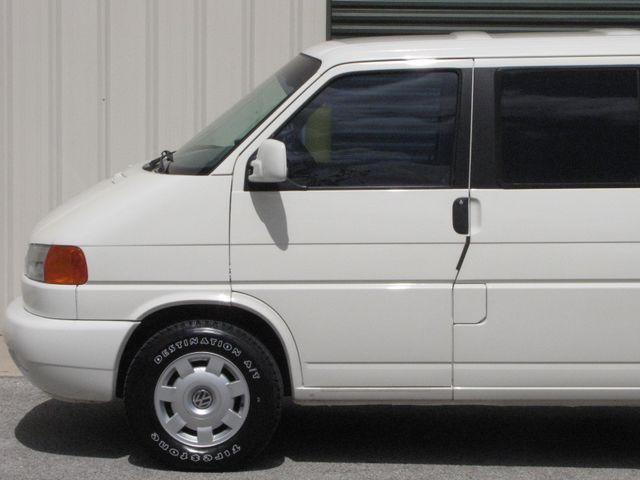 1999 Volkswagen EuroVan MV Jacksonville , FL 6