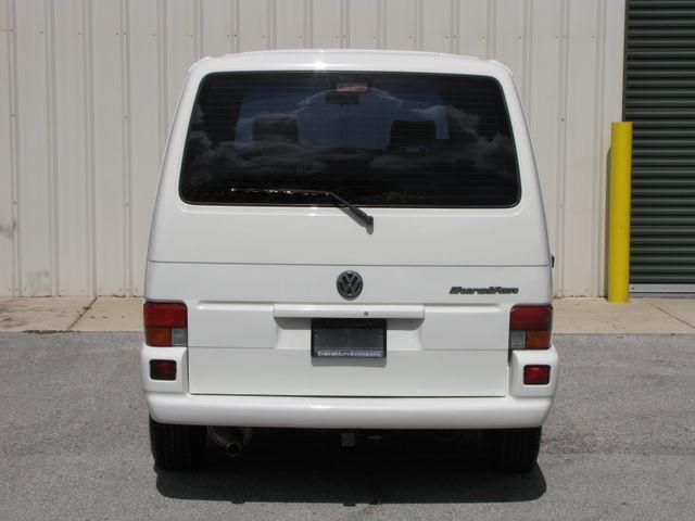 1999 Volkswagen EuroVan MV Jacksonville , FL 16
