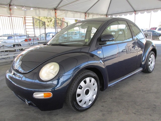 1999 Volkswagen New Beetle GLS Please call or e-mail to check availability All of our vehicles a