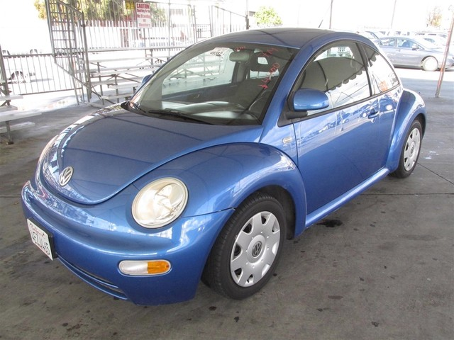 1999 Volkswagen New Beetle GL Please call or e-mail to check availability All of our vehicles a