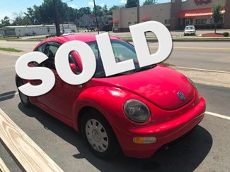 1999 Volkswagen New Beetle GLS Knoxville , Tennessee