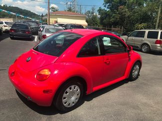 1999 Volkswagen New Beetle GLS Knoxville , Tennessee 28