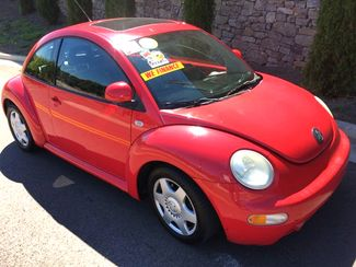 1999 Volkswagen New Beetle GLX Knoxville, Tennessee 0
