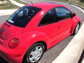 1999 Volkswagen New Beetle GLX Knoxville, Tennessee 3