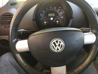 1999 Volkswagen New Beetle GLX Knoxville, Tennessee 20
