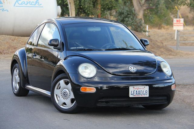 1999 Volkswagen New Beetle GL Santa Clarita, CA 3
