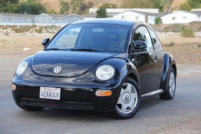 1999 Volkswagen New Beetle GL Santa Clarita, CA 4