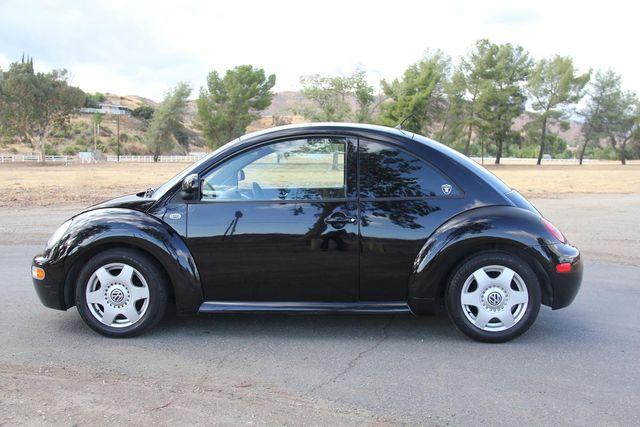 1999 Volkswagen New Beetle GL Santa Clarita, CA 10