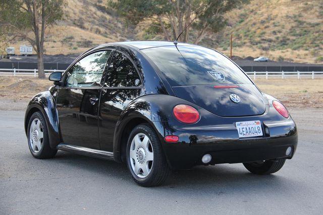 1999 Volkswagen New Beetle GL Santa Clarita, CA 5