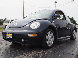 1999 Volkswagen New Beetle w/Sunroof GLS | Champaign, Illinois | The Auto Mall of Champaign in  Illinois