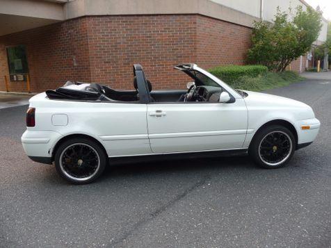 1999 Volkswagen New Cabrio GL   Portland, OR   Price is Right Oregon in Portland, OR