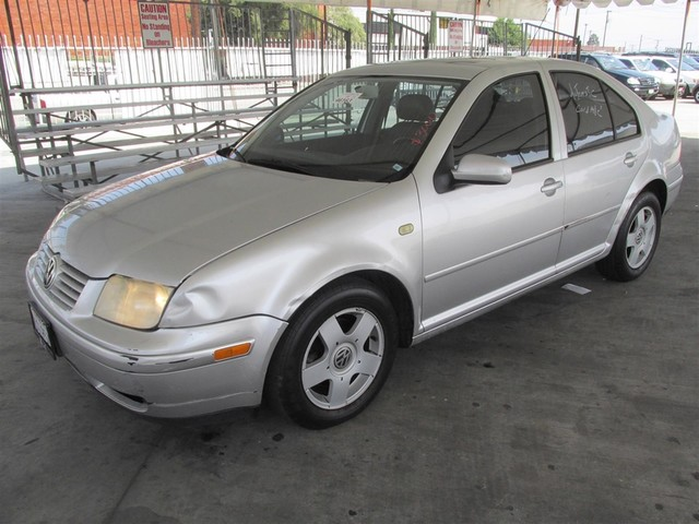 1999 Volkswagen New Jetta GLS Please call or e-mail to check availability All of our vehicles a