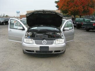 1999 Volkswagen New Jetta GLS  city MD  South County Public Auto Auction  in Harwood, MD