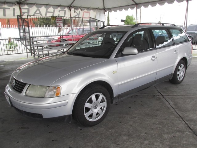1999 Volkswagen Passat GLS Please call or e-mail to check availability All of our vehicles are