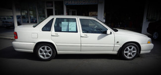 1999 Volvo S70 Sedan Chico, CA 1