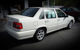 1999 Volvo S70 Sedan Chico, CA 2