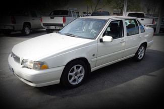 1999 Volvo S70 Sedan Chico, CA 3