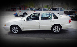 1999 Volvo S70 Sedan Chico, CA 4