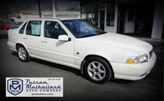 1999 Volvo S70 Sedan Chico, CA
