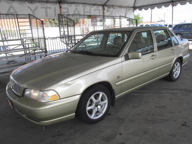 1999 Volvo S70 Please call or e-mail to check availability All of our vehicles are available fo