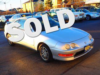 2000 Acura Integra Coupe GS | Champaign, Illinois | The Auto Mall of Champaign in  Illinois