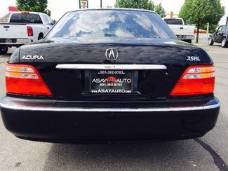 2000 Acura RL 3.5RL LINDON, UT 3