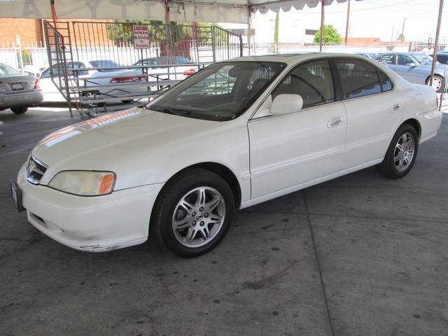2000 Acura TL Please call or e-mail to check availability All of our vehicles are available for