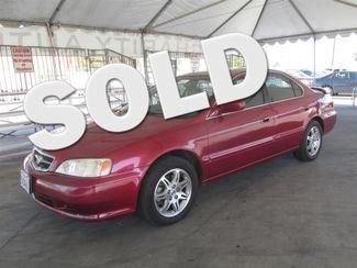 2000 Acura TL Gardena, California