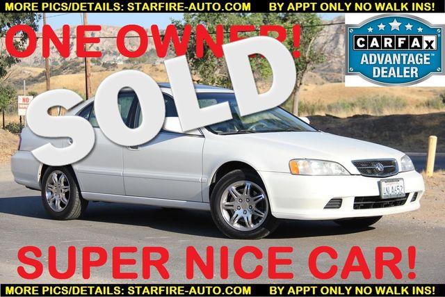 2000 Acura TL Santa Clarita, CA 0