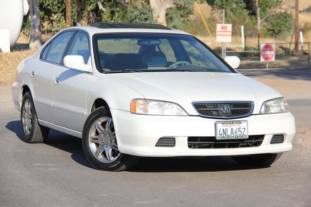 2000 Acura TL Santa Clarita, CA 3