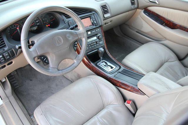 2000 Acura TL Santa Clarita, CA 8