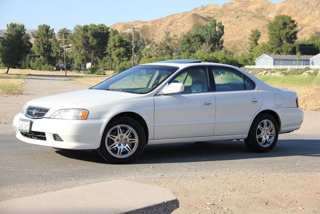 2000 Acura TL Santa Clarita, CA 1