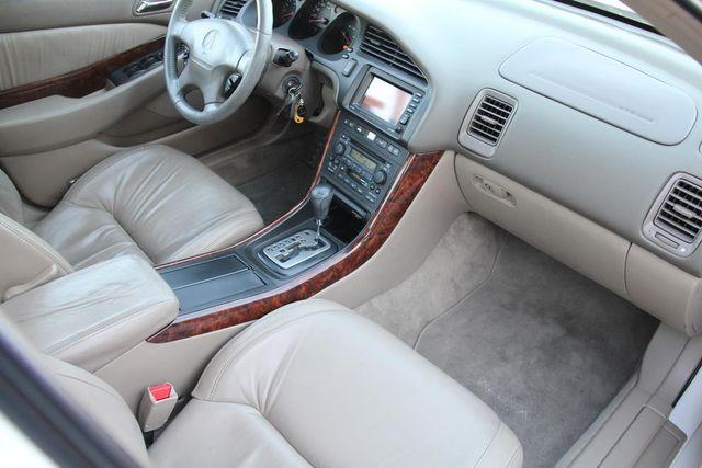 2000 Acura TL Santa Clarita, CA 9