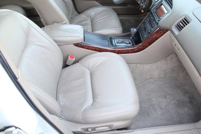 2000 Acura TL Santa Clarita, CA 14