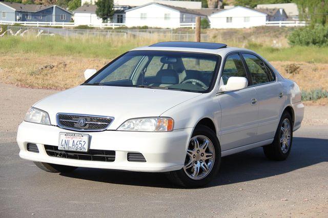 2000 Acura TL Santa Clarita, CA 4