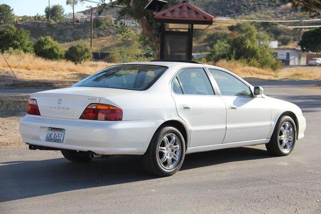 2000 Acura TL Santa Clarita, CA 6