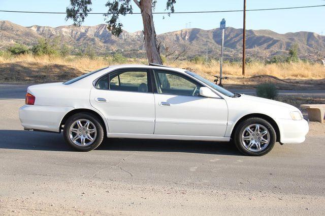 2000 Acura TL Santa Clarita, CA 12