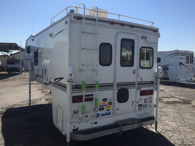 2000 Alpenlite Laredo 10  in Phoenix, AZ